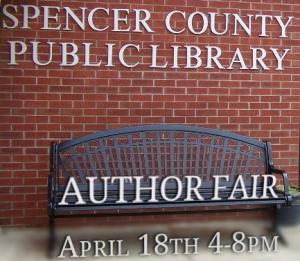spencer-county-library-author-fair